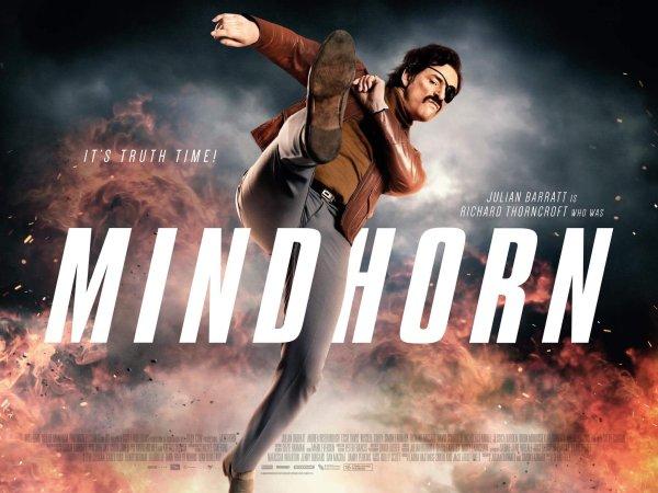 Mindhorn Movie