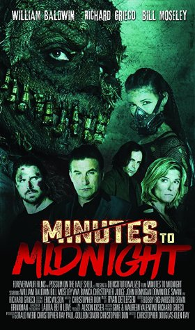 Minutes To Midnight Movie Poster