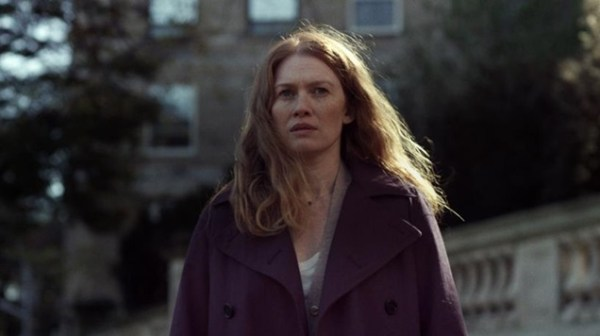 Mireille Enos Never Here Movie