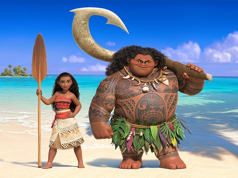 Image result for moana film