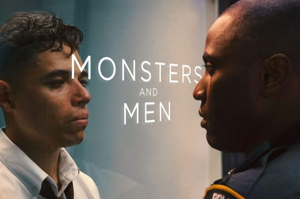 Monsters And Men Movie