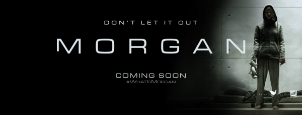 Morgan Movie