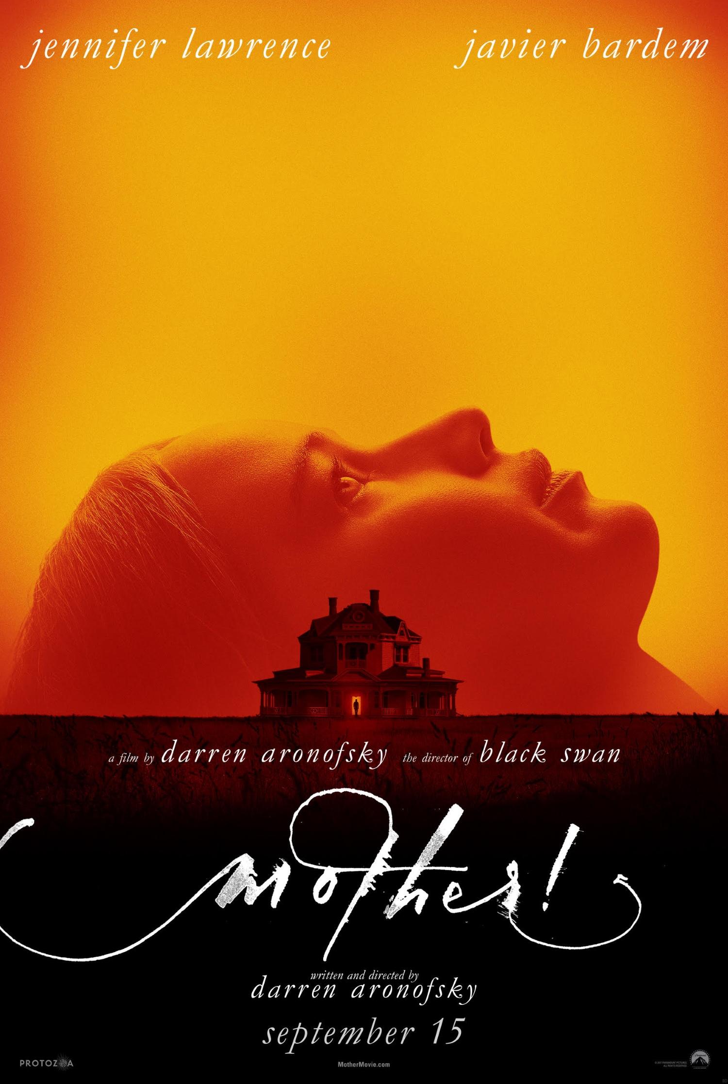 Mother | Teaser Trailer