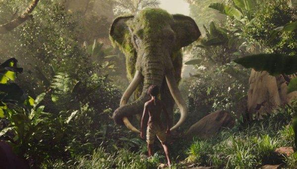 Mowgli Movie