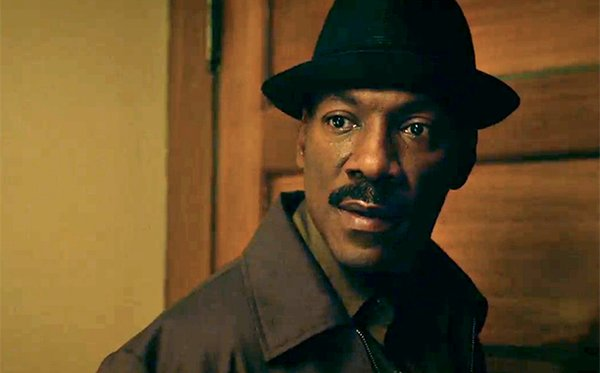 Mr Church Movie - Eddie Murphy
