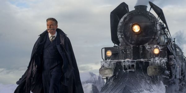 Murder On The Orient Express Film 2017