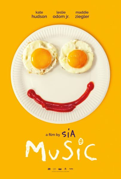 Music Movie Poster