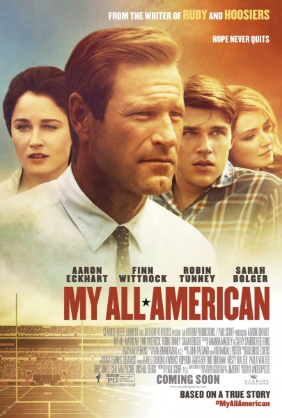 My All American Film