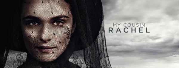 My Cousin Rachel Movie