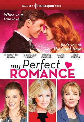 My Perfect Romance Movie Poster