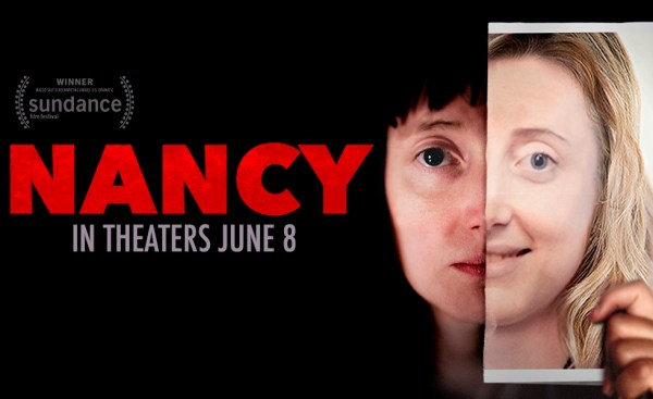 Nancy Movie