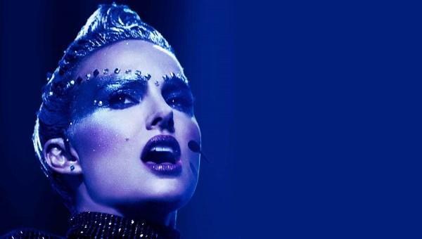 Natalie Portman Vox Lux Neon