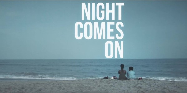 Night Comes On Movie