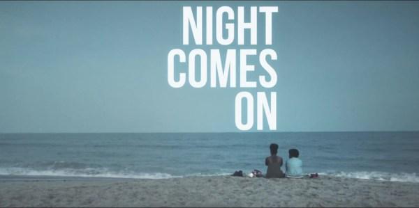 Night Comes On Movie