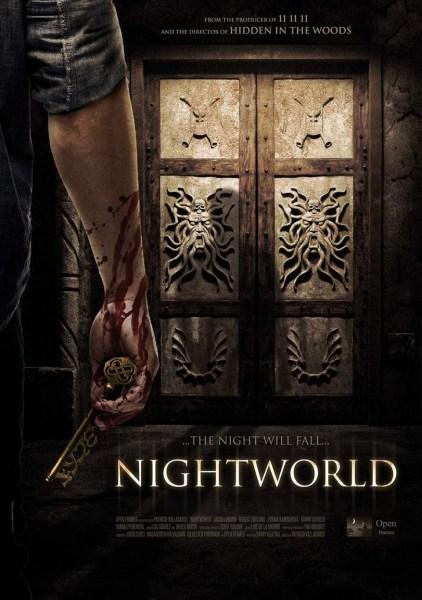 Nightworld Movie Poster