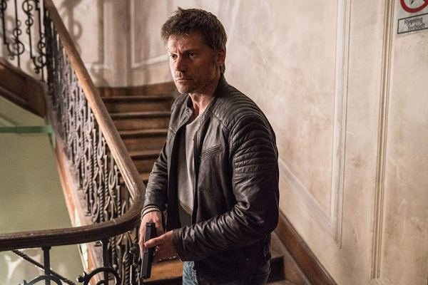 Nikolaj Coster Waldau In Domino (2019)