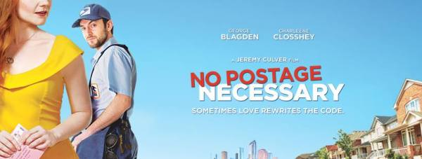 No Postage Necessary Movie