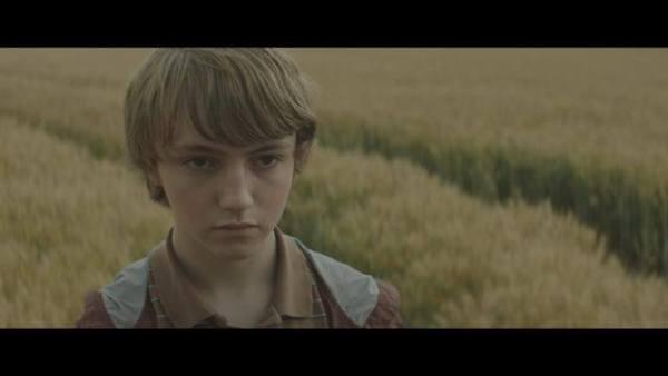 Noah Carson - The Devil Outside Movie