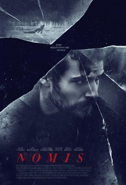 Nomis Movie Poster