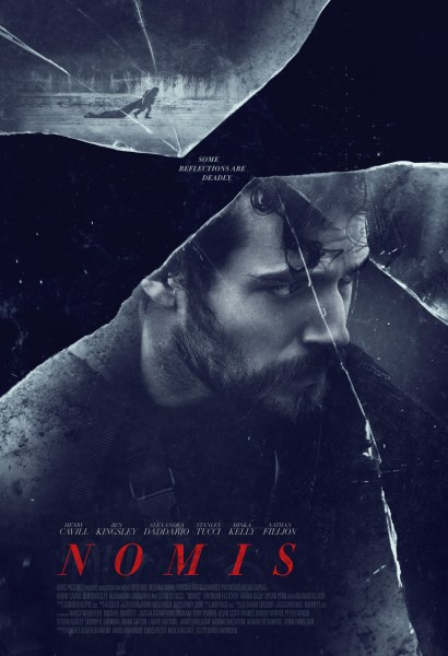 Nomis Movie Poster
