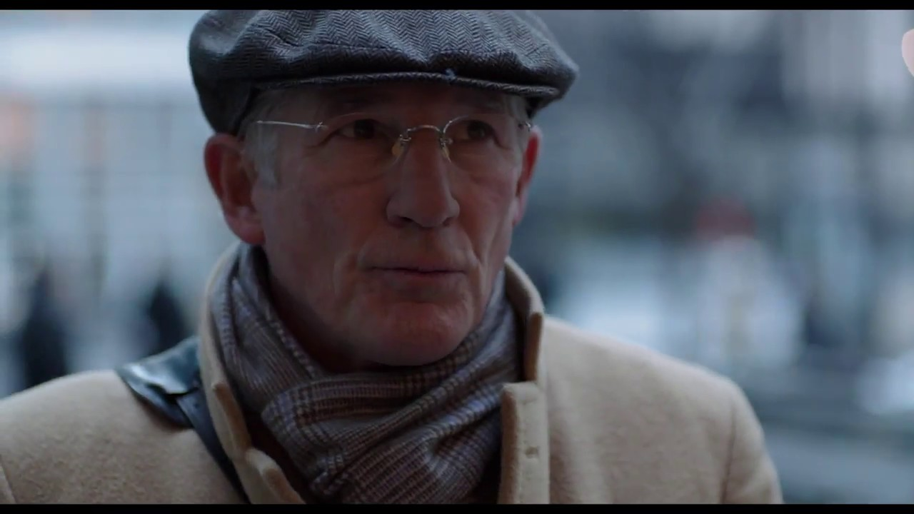 Image result for Richard Gere, Norman: The Moderate Rise and tragic Fall of a New york Fixer