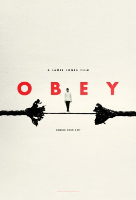 Obey Movie Poster