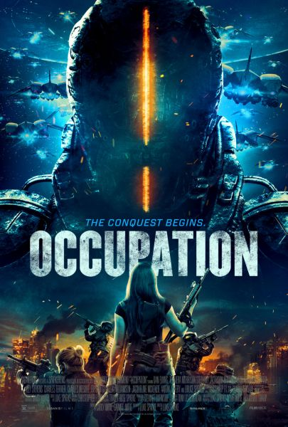 Occupation New Movie Poster