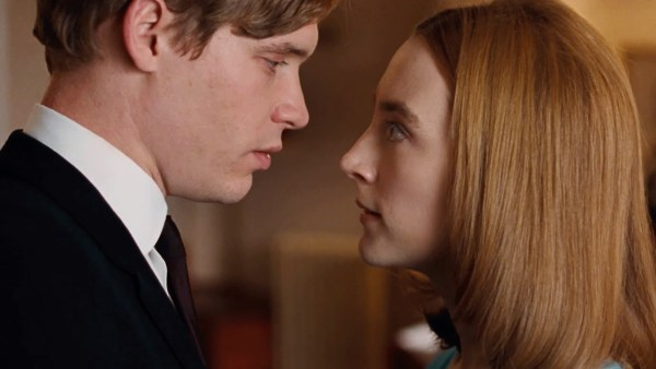 On Chesil Beach Film