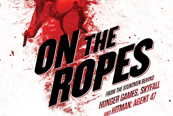 On The Ropes Movie