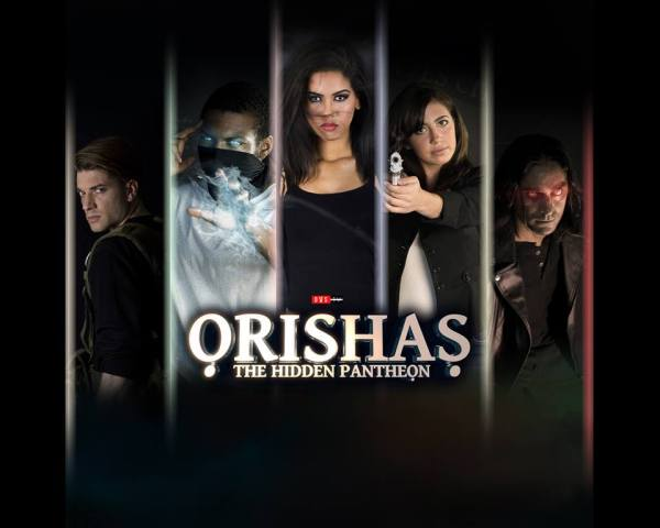 Orishas The Hidden Pantheon Movie