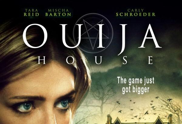 Ouija House Movie 2018