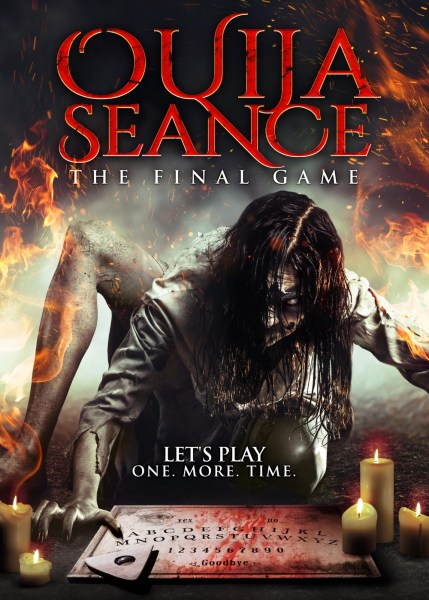 Ouija Seance The Final Game Movie Poster