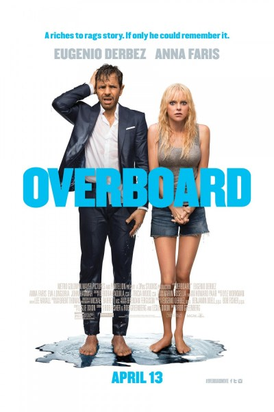 Overboard New Movie Poster