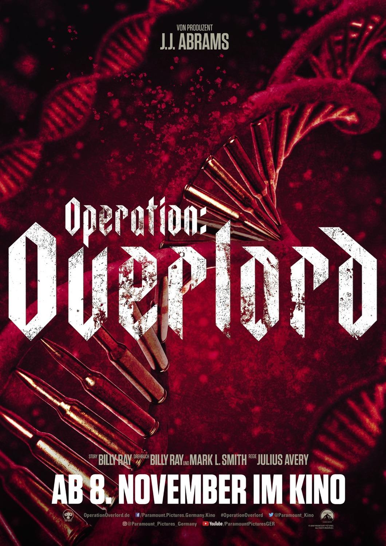 Overlord – Cloverfield 4 | Teaser Trailer