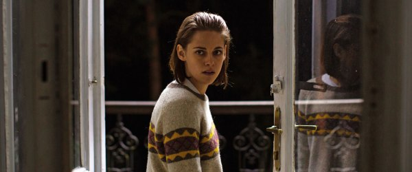 Personal Shopper - Kristen Stewart - 2016 movie