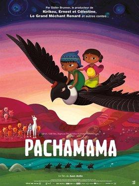 Pachamama Poster