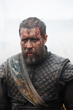 Paddy Considine - Macbeth
