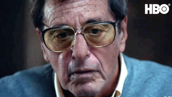 Paterno Movie Al Pacino