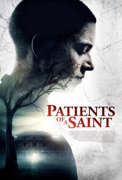 Patients Of A Saint Movie Poster