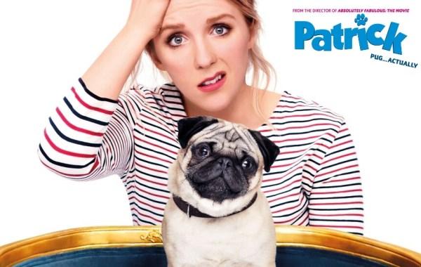 Patrick Pug Actually