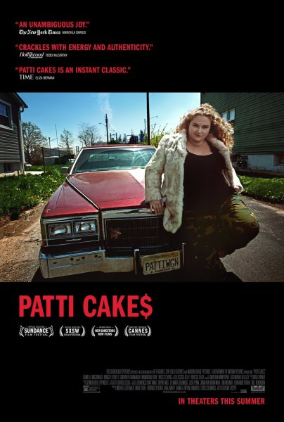 Patti Cake Movie Poster