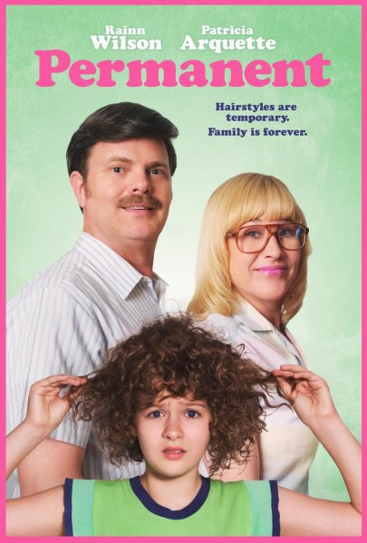 Permanent Movie Poster