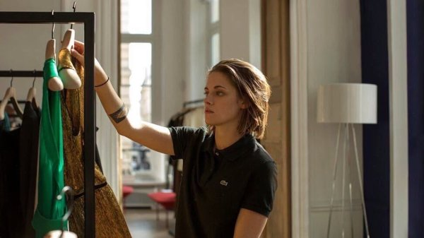 Personal Shopper Movie - Kristen Stewart