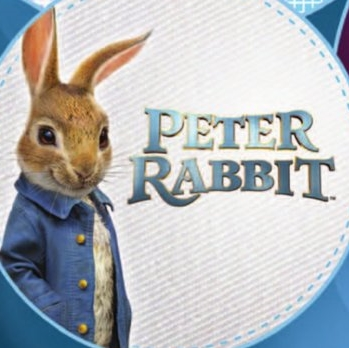 Image result for trailer for peter rabbit 2018
