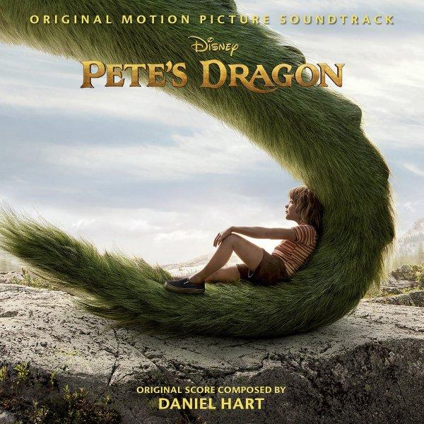 Pete's Dragon movie
