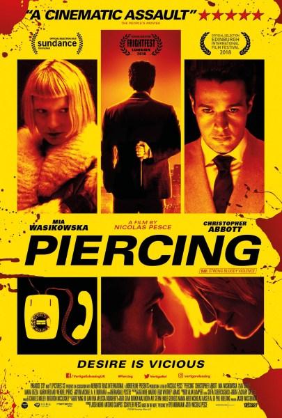 Piercing Ne Wposter