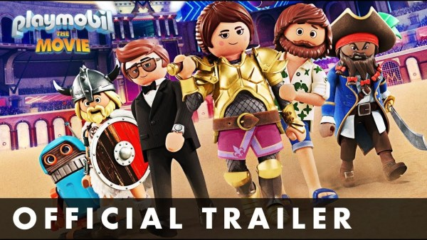 Playmobil The Movie 2019