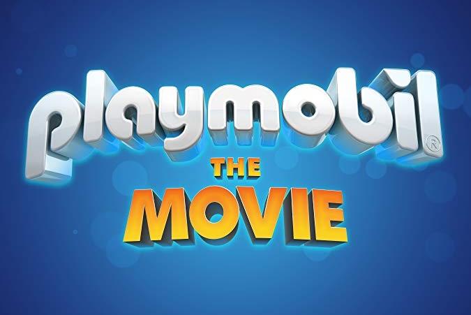Playmobil The Movie 2019 Teaser Trailer