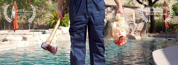 Pool Party Massacre Movie