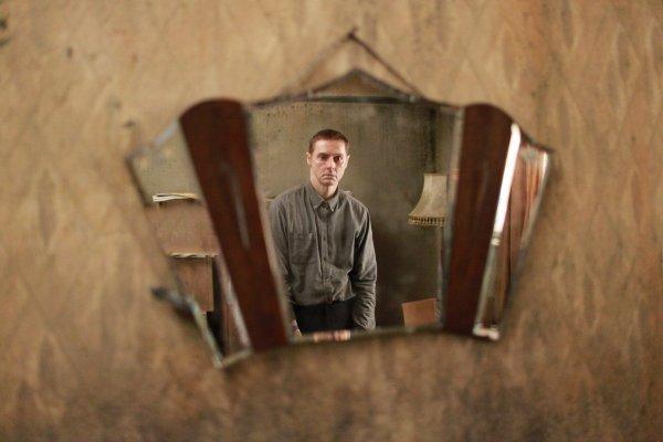 Possum Movie - Official Picture - Sean Harris
